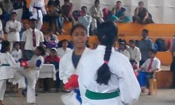Karate [640×480]