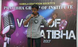 Voice of Pratibha Competition [640×480]